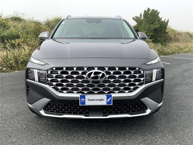image-8, 2021 Hyundai Santa Fe 2.5P Elite AWD TM 7S at Dunedin