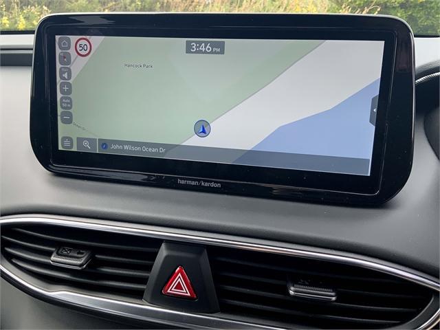 image-15, 2021 Hyundai Santa Fe 2.5P Elite AWD TM 7S at Dunedin