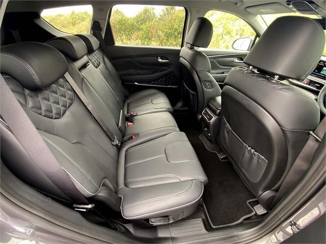 image-18, 2021 Hyundai Santa Fe 2.5P Elite AWD TM 7S at Dunedin