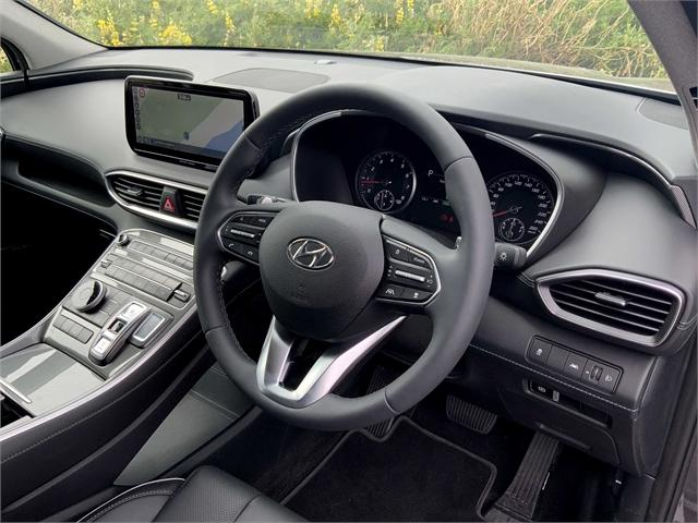image-11, 2021 Hyundai Santa Fe 2.5P Elite AWD TM 7S at Dunedin