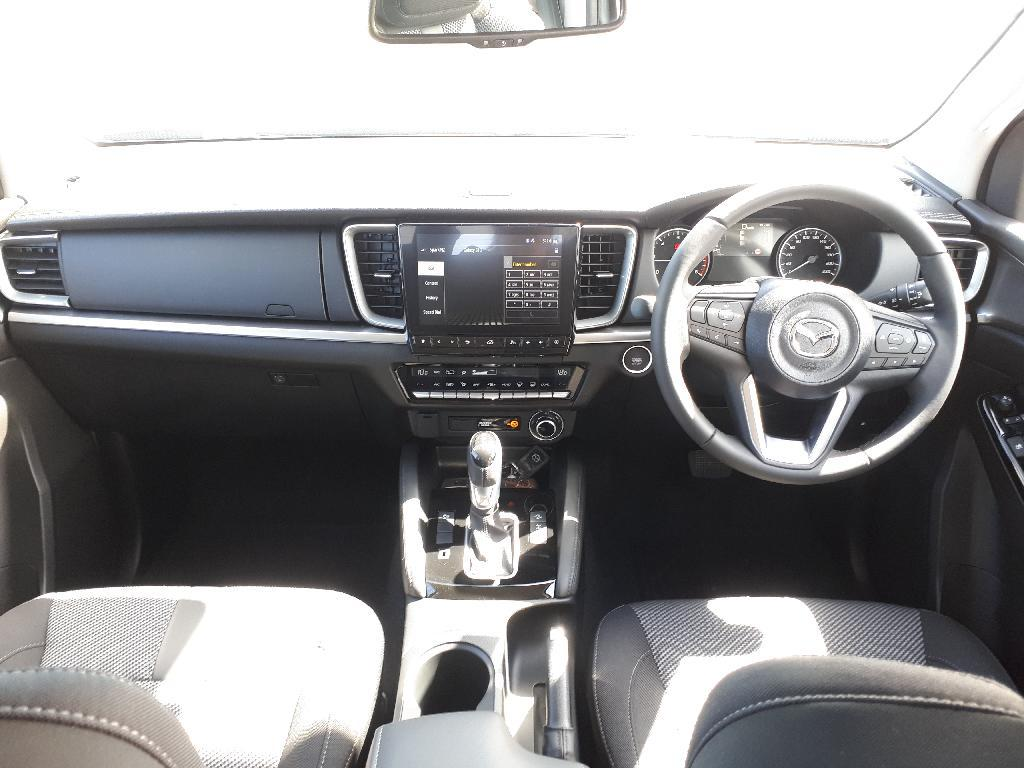 image-9, 2021 Mazda BT-50 BT-50 F 4WD GTX DOUBLE CAB at Dunedin