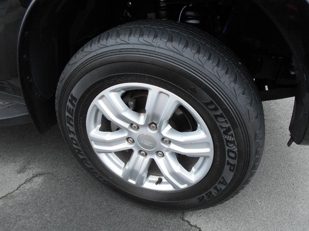 image-3, 2019 Ford RANGER XLT D/Cab 4x4 PX3  Auto at Dunedin