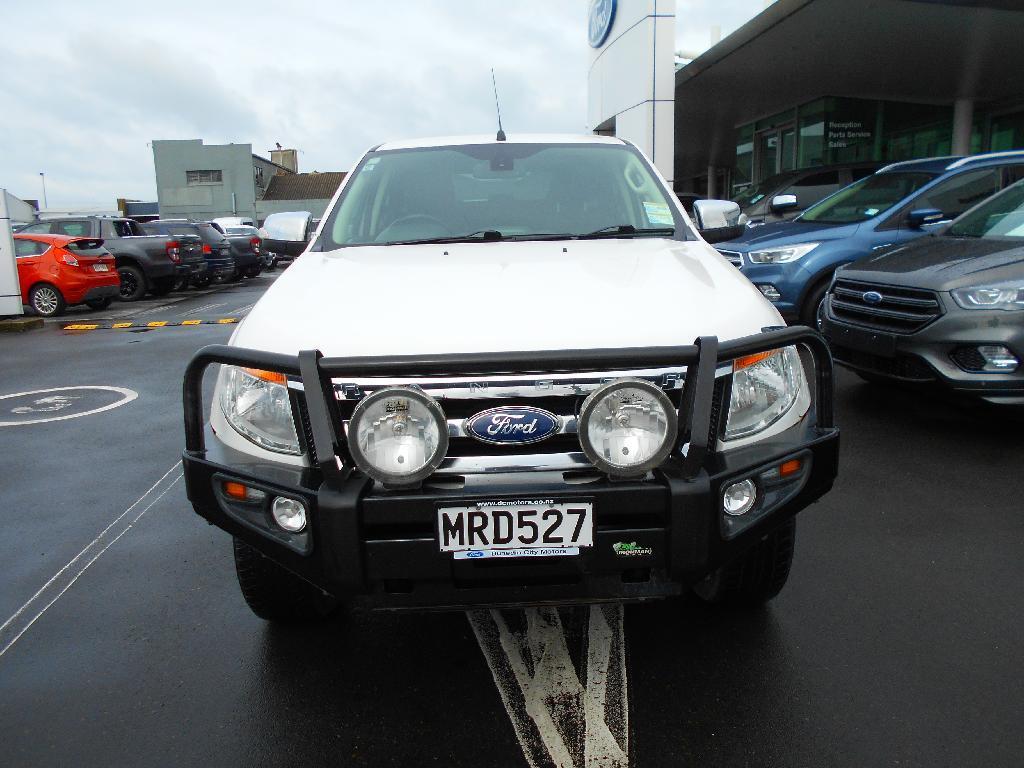 image-3, 2014 Ford RANGER XLT 3.2 D/Cab 2wd Auto at Dunedin