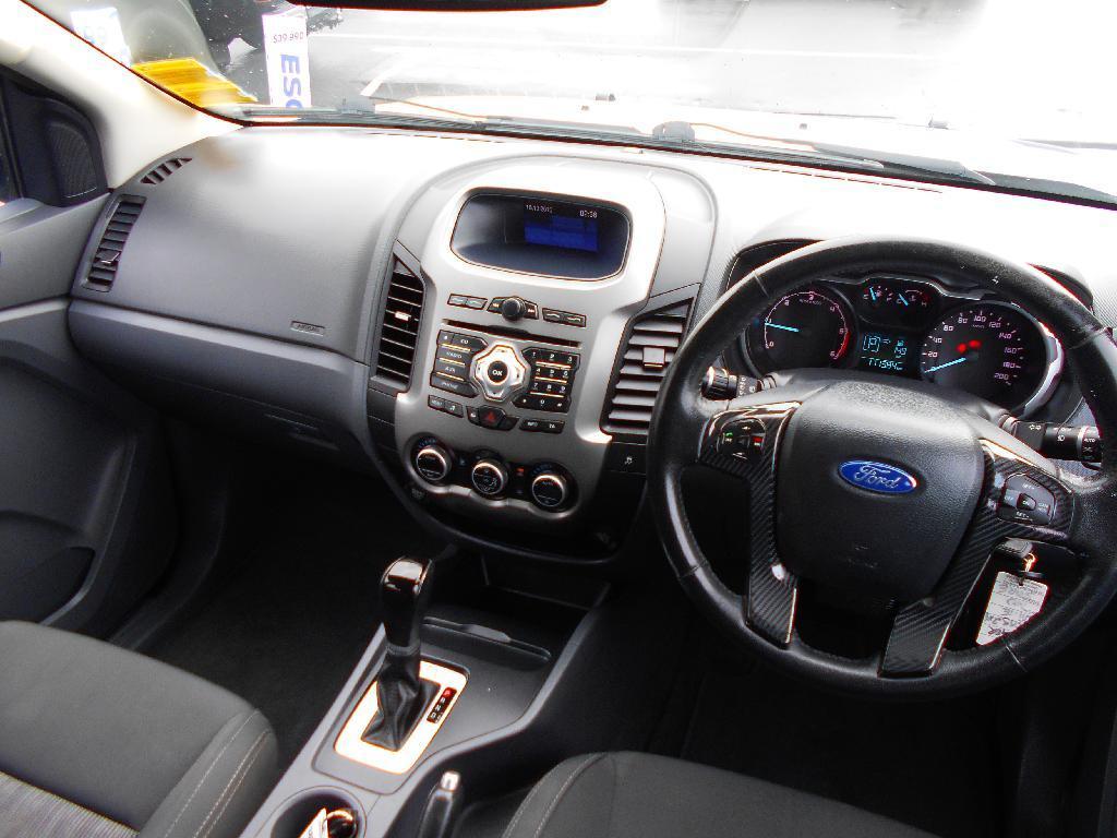 image-8, 2014 Ford RANGER XLT 3.2 D/Cab 2wd Auto at Dunedin