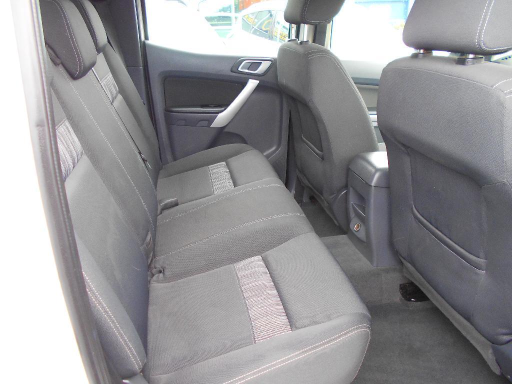 image-7, 2014 Ford RANGER XLT 3.2 D/Cab 2wd Auto at Dunedin