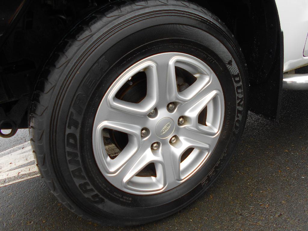 image-5, 2014 Ford RANGER XLT 3.2 D/Cab 2wd Auto at Dunedin