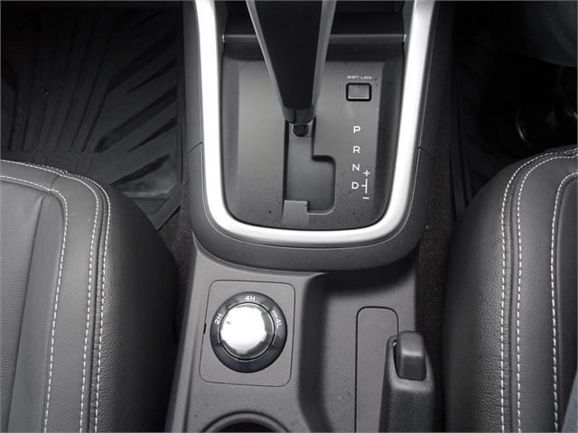 image-15, 2019 Isuzu D-Max LS 4WD Auto Shadow Edition at Dunedin