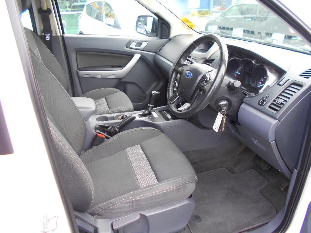 image-9, 2014 Ford RANGER XLT 3.2 D/Cab 2wd Auto at Dunedin