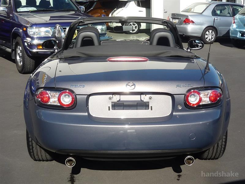 image-12, 2006 MAZDA ROADSTER at Dunedin