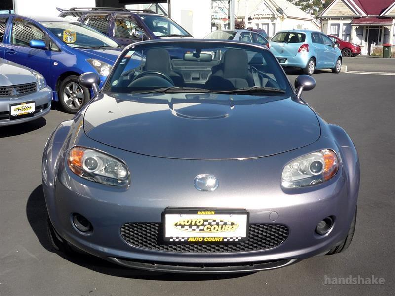 image-6, 2006 MAZDA ROADSTER at Dunedin