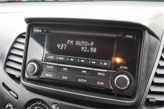image-13, 2014 Mitsubishi Triton GL 2.5D Flat Deck 4WD at Christchurch