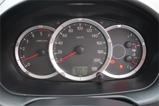 image-12, 2014 Mitsubishi Triton GL 2.5D Flat Deck 4WD at Christchurch