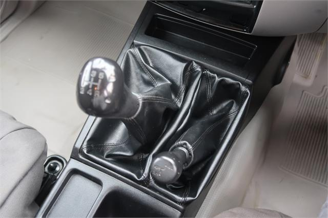 image-15, 2014 Mitsubishi Triton GL 2.5D Flat Deck 4WD at Christchurch