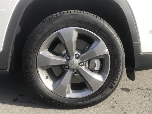 image-4, 2020 Jeep Cherokee Limited 3.2Lt Petrol at Christchurch