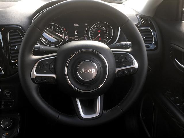 image-8, 2020 Jeep Compass Limited 2.4Lt Petrol at Christchurch