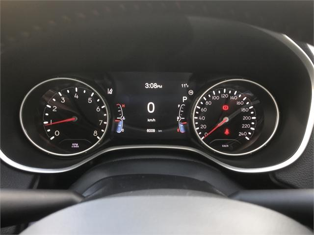 image-12, 2020 Jeep Compass Limited 2.4Lt Petrol at Christchurch