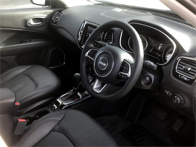 image-2, 2020 Jeep Compass Limited 2.4Lt Petrol at Christchurch