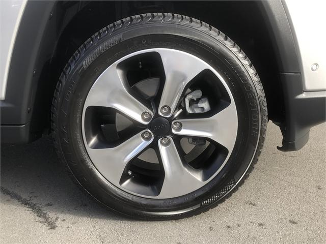 image-4, 2020 Jeep Compass Limited 2.4Lt Petrol at Christchurch