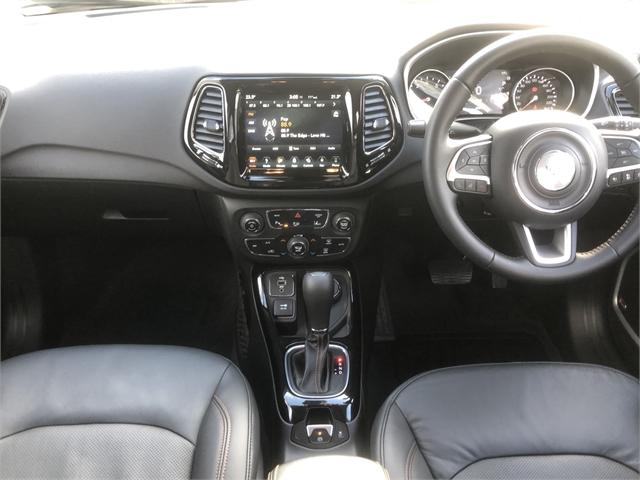 image-9, 2020 Jeep Compass Limited 2.4Lt Petrol at Christchurch