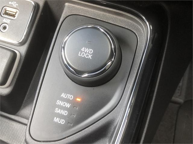 image-15, 2020 Jeep Compass Limited 2.4Lt Petrol at Christchurch
