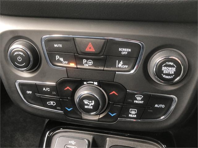 image-14, 2020 Jeep Compass Limited 2.4Lt Petrol at Christchurch