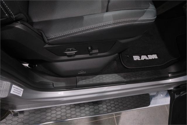 image-18, 2021 RAM 1500 LARAMIE 5.7L HEMI V8, 2021 at Dunedin