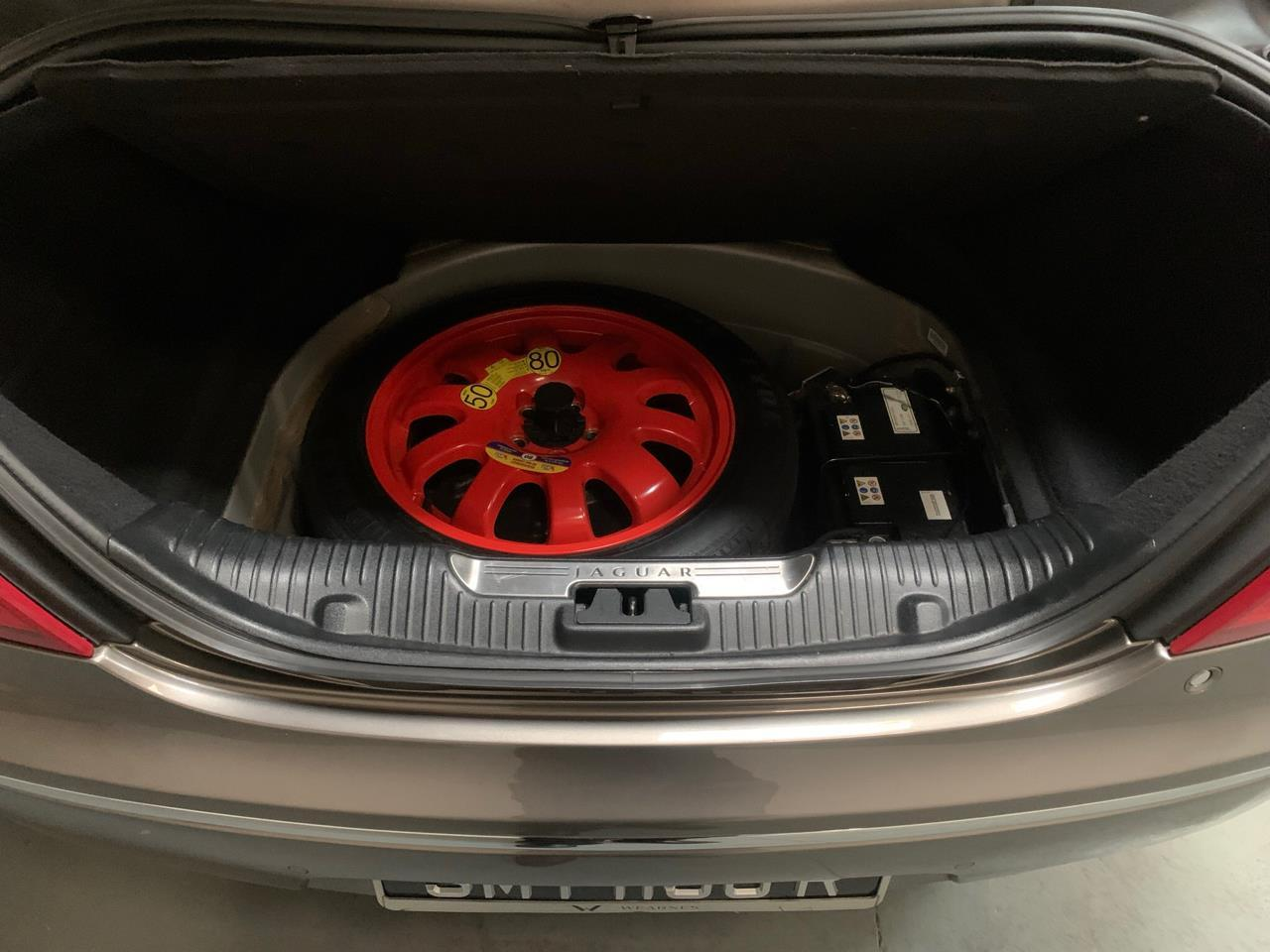 image-7, 2011 Jaguar XJ 5.0L V8 at Christchurch