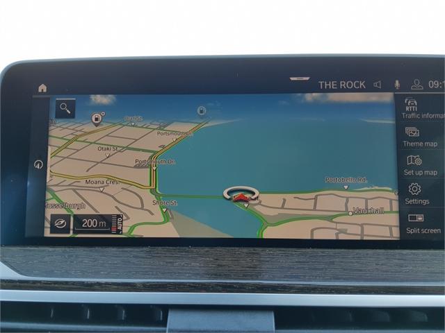 image-16, 2020 BMW X3 Series G01 SAV xDrive20d xLine +Innova at Dunedin