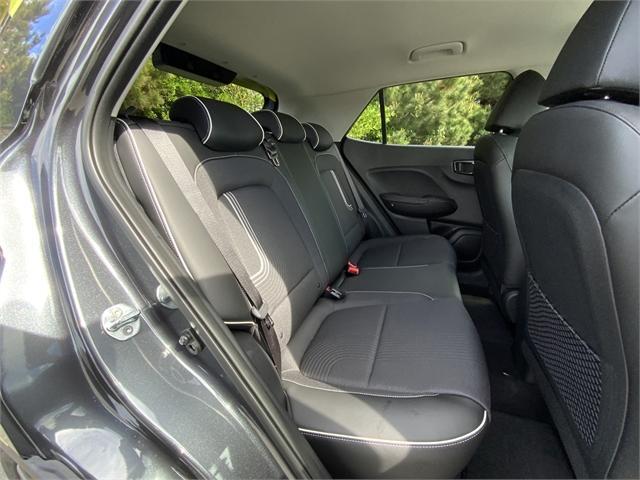 image-6, 2021 Hyundai Venue 1.6 2wd Elite A6 at Dunedin