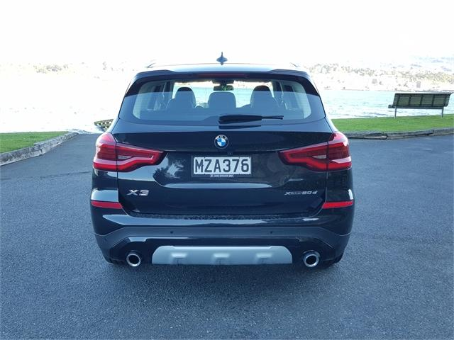 image-5, 2020 BMW X3 Series G01 SAV xDrive20d xLine +Innova at Dunedin