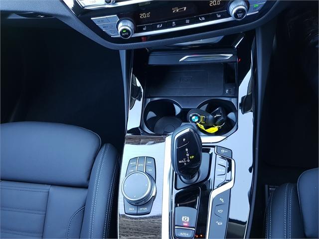 image-15, 2020 BMW X3 Series G01 SAV xDrive20d xLine +Innova at Dunedin