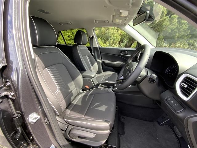 image-5, 2021 Hyundai Venue 1.6 2wd Elite A6 at Dunedin