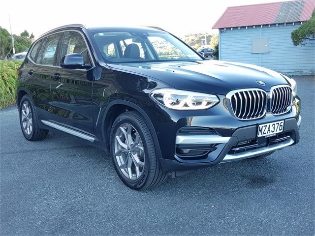 image-2, 2020 BMW X3 Series G01 SAV xDrive20d xLine +Innova at Dunedin