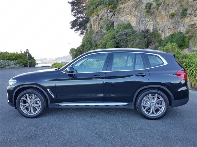 image-7, 2020 BMW X3 Series G01 SAV xDrive20d xLine +Innova at Dunedin