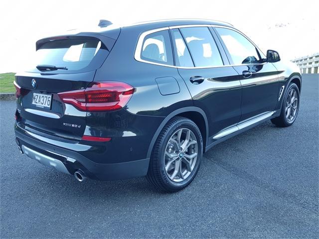 image-4, 2020 BMW X3 Series G01 SAV xDrive20d xLine +Innova at Dunedin