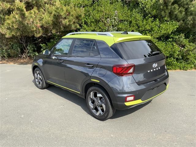 image-13, 2021 Hyundai Venue 1.6 2wd Elite A6 at Dunedin