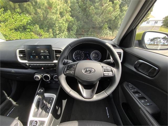 image-16, 2021 Hyundai Venue 1.6 2wd Elite A6 at Dunedin