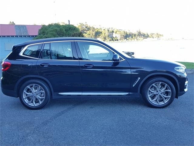 image-3, 2020 BMW X3 Series G01 SAV xDrive20d xLine +Innova at Dunedin