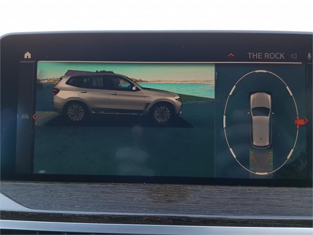 image-18, 2020 BMW X3 Series G01 SAV xDrive20d xLine +Innova at Dunedin