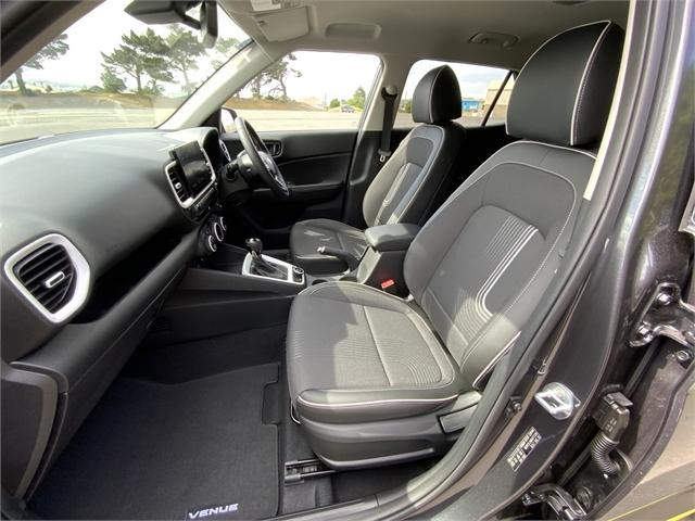 image-4, 2021 Hyundai Venue 1.6 2wd Elite A6 at Dunedin