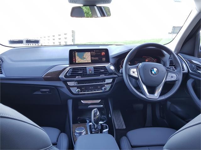 image-12, 2020 BMW X3 Series G01 SAV xDrive20d xLine +Innova at Dunedin