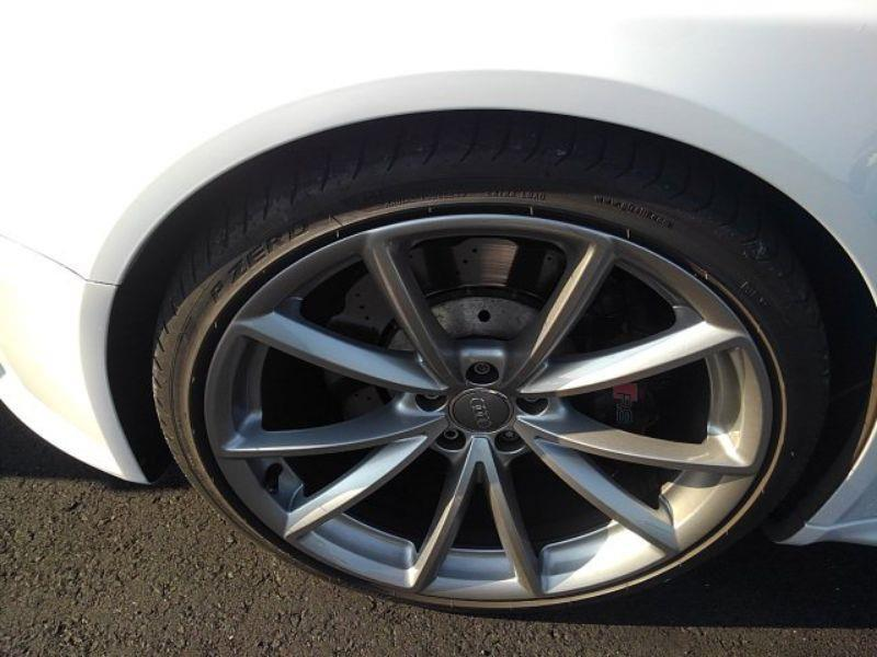 image-6, 2013 Audi RS4 4.2 V8 Quattro FSI Wagon at Christchurch