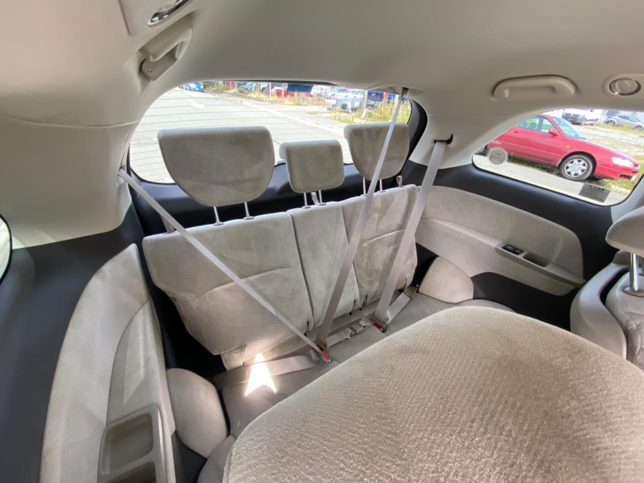 image-18, 2013 Honda Odyssey G-EX Package 7-Seater at Christchurch