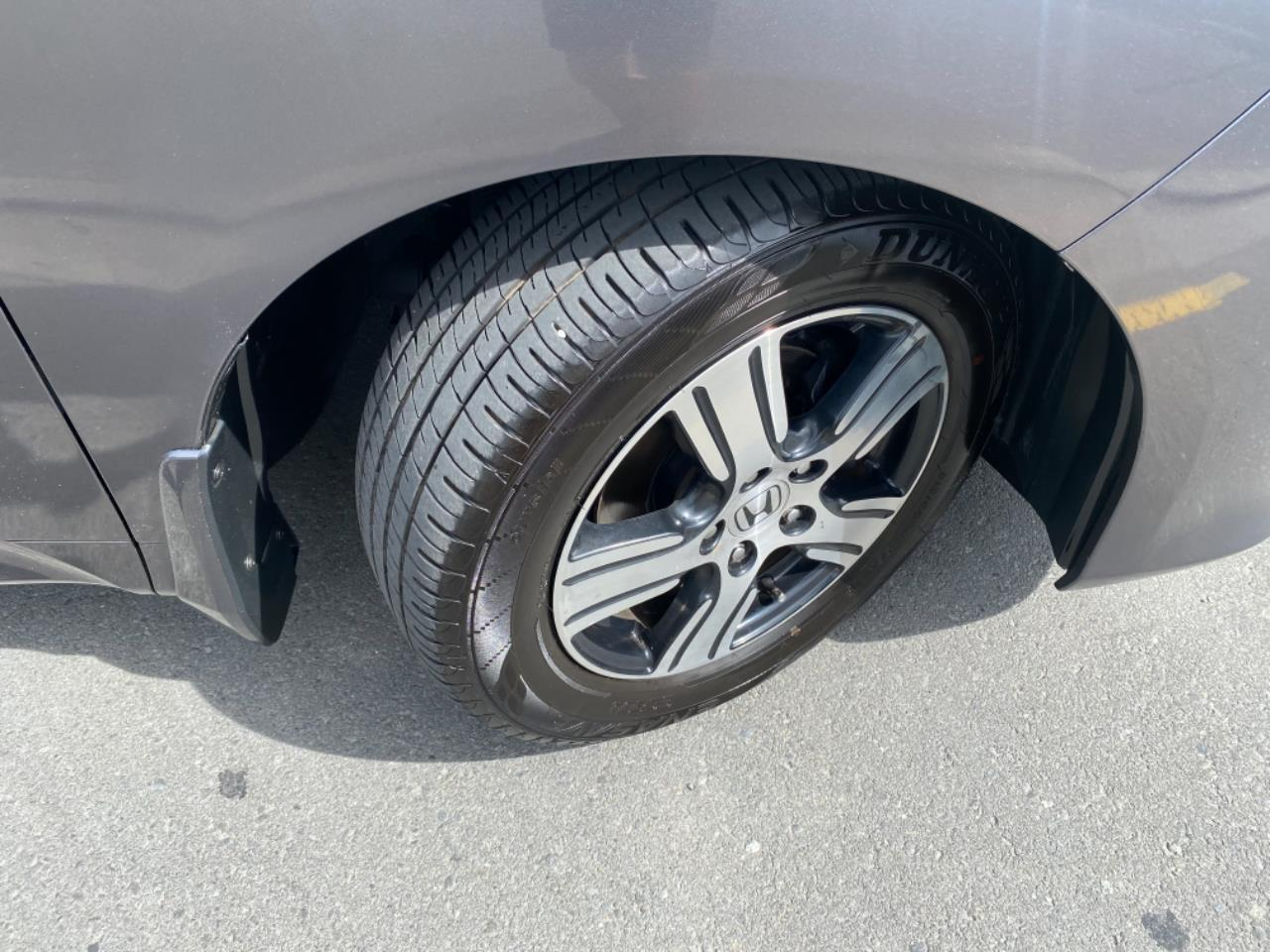 image-8, 2013 Honda Odyssey G-EX Package 7-Seater at Christchurch
