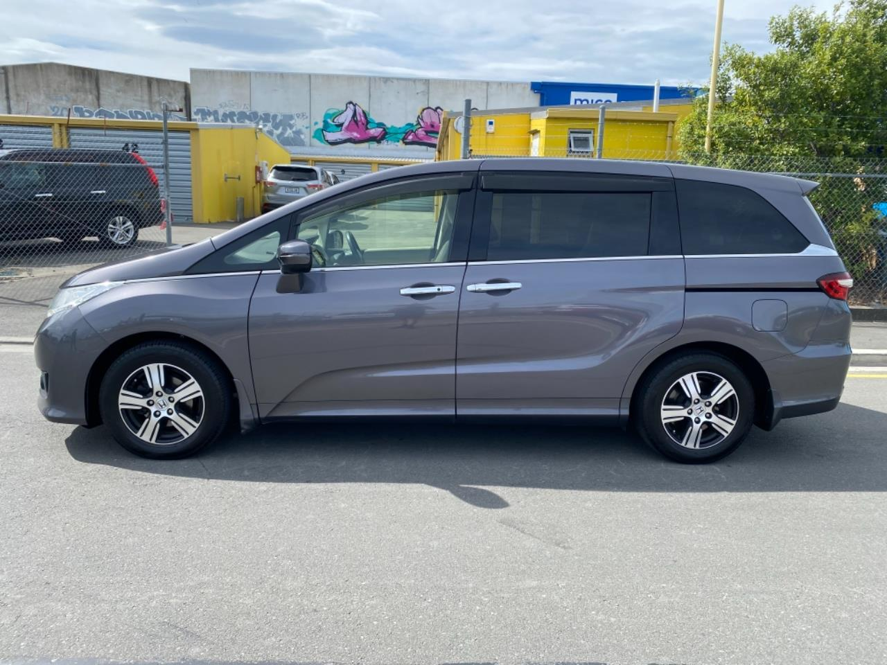 image-3, 2013 Honda Odyssey G-EX Package 7-Seater at Christchurch