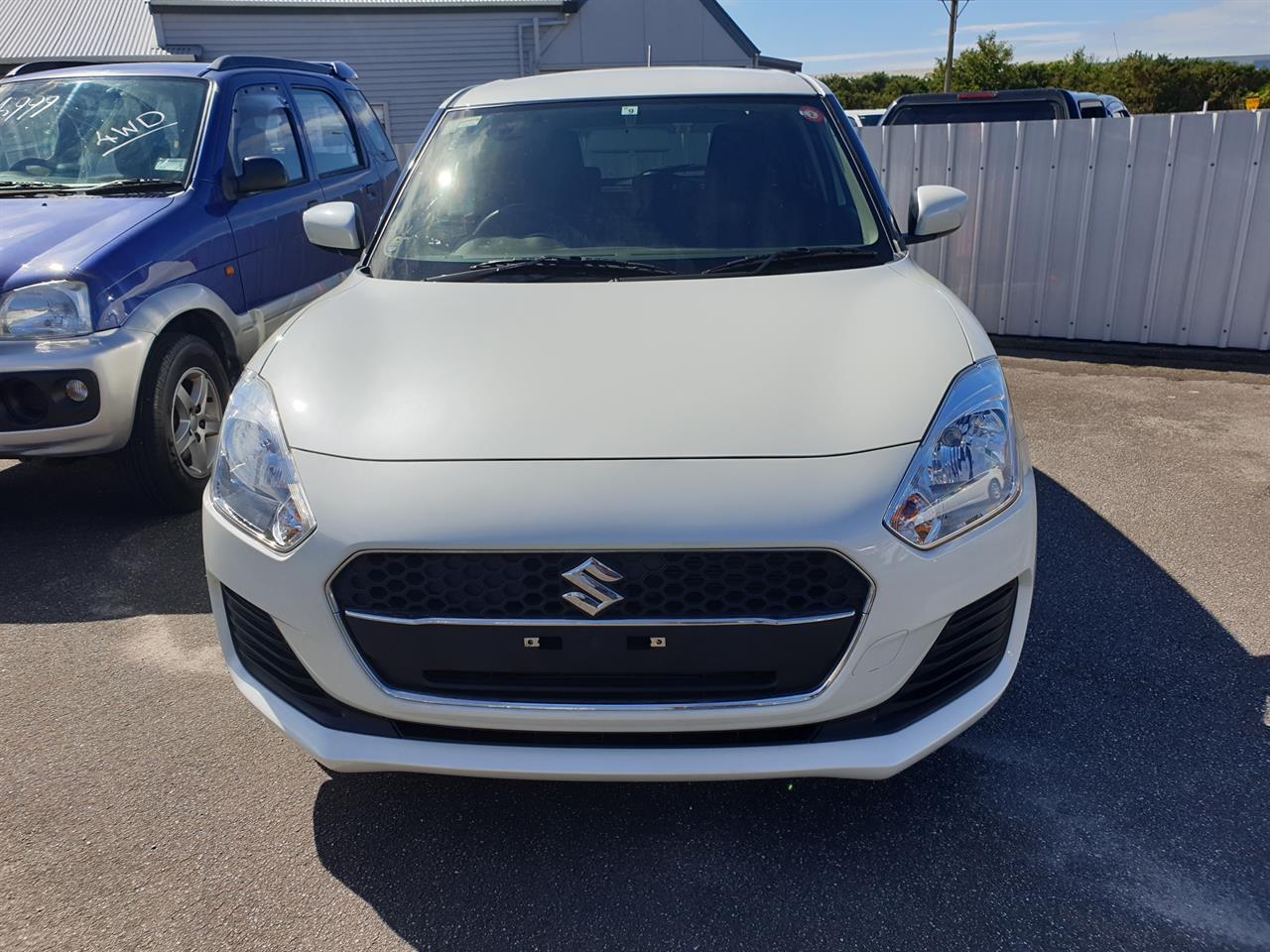 image-3, 2018 Suzuki Swift at Greymouth
