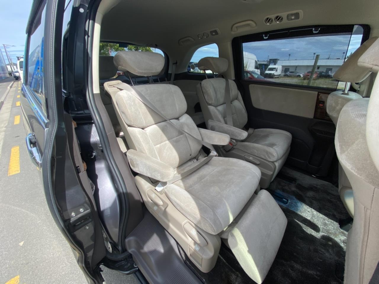 image-17, 2013 Honda Odyssey G-EX Package 7-Seater at Christchurch