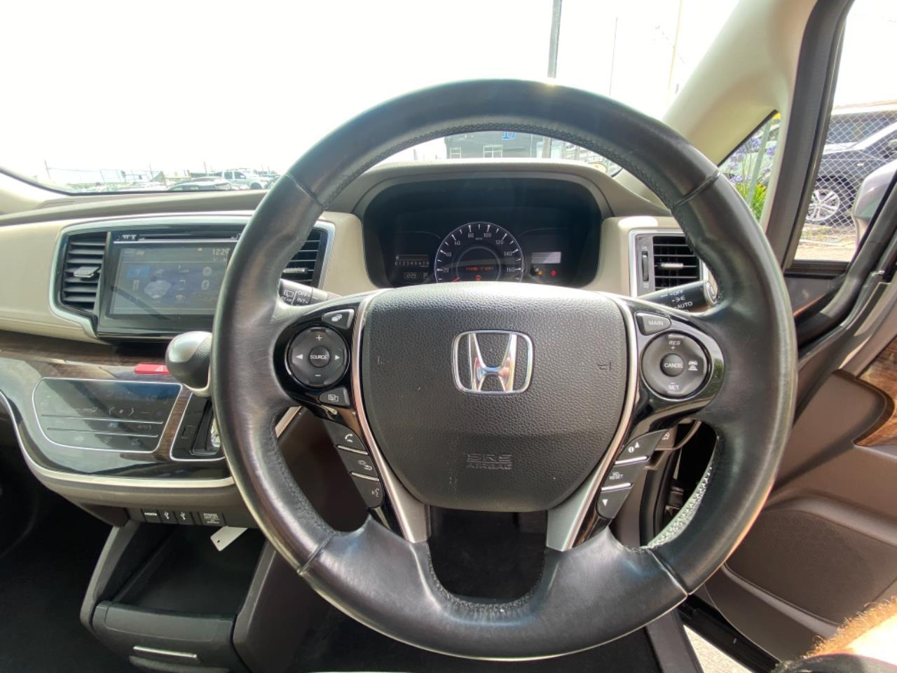 image-12, 2013 Honda Odyssey G-EX Package 7-Seater at Christchurch
