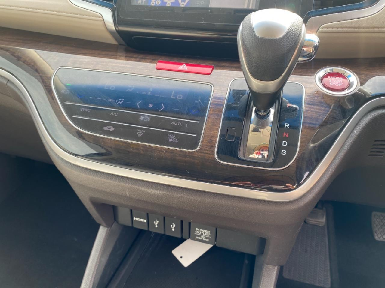 image-16, 2013 Honda Odyssey G-EX Package 7-Seater at Christchurch