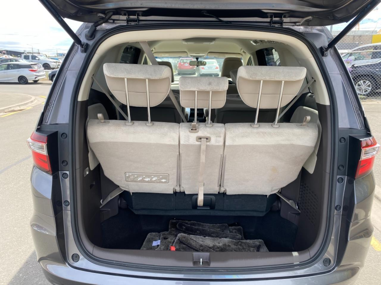 image-19, 2013 Honda Odyssey G-EX Package 7-Seater at Christchurch